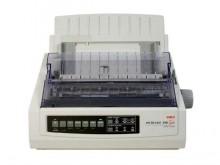 OKI, 390TN, -, PR390TN, 80, Column, Printer, with, 10/100, BaseTX, Internal, Ethernet, Card,