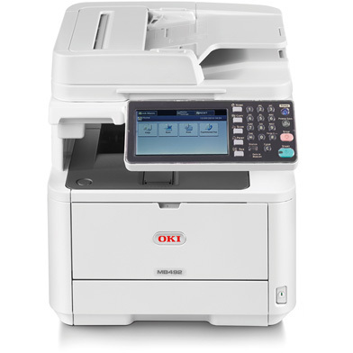 ES5162DNW, MFP, MONO, A4, 45PPM, NETW, WLESS, AIRPRINT, PCL, PS, DUP, ADF, 630SHT, 4-IN-1, MFP, PRINTER,