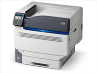 OKI, Pro9541dnCLDP+, Colour, A3, 50ppm, 5, station, (CMYK+White, CMYK+Clear), with, Feeders, and, Clear, Spot, Colour, Kit,