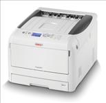 OKI, Pro8432WT, A3, CMYW, 35, ppm, Colour, laser, Printer,