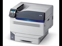OKI, Pro9431dn, Colour, A3, 50ppm, Laser, Printer, for, Graphic, Arts,