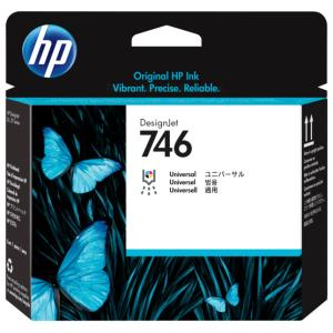 HP, 746, Printhead, for, Designjet, Z8, and, Z9, Printers,