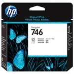 HP, 746, Printhead, for, Designjet, Z8, and, Z9, Printers,