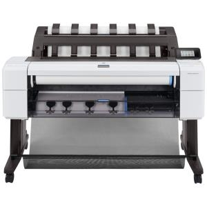 HP, DesignJet, T1600dr, A0, 36, 6, Ink, Dual, Roll, PS, Printer, plus, Bonus,