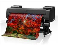 Canon, iPF, PRO-6000, 60, 2A0, 12, Colour, Graphics, Printer,