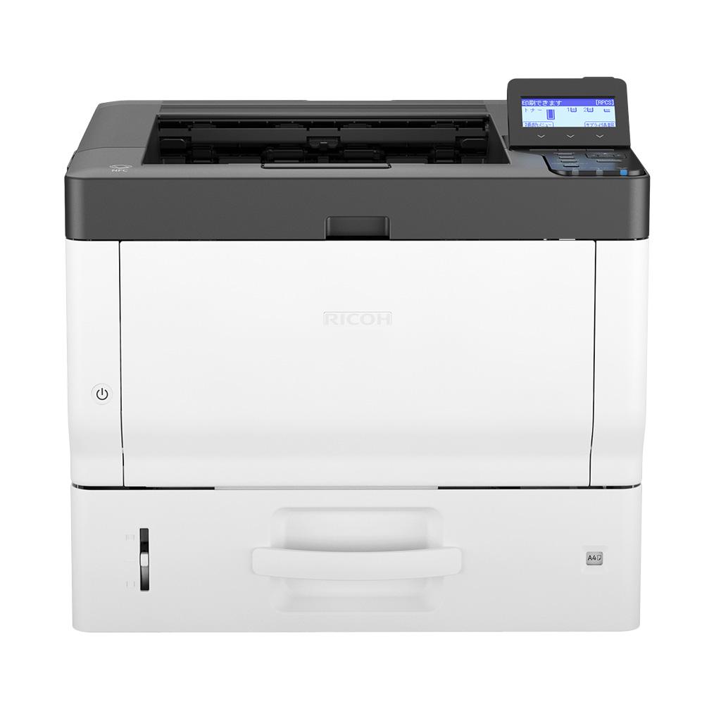 Ricoh, P, 502, A4, 43pmm, Mono, Laser, Printer,