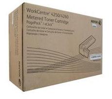 Fuji, Xerox, 106R01548, Black, Toner, Cartridge, 25K, Pages,