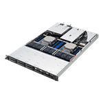 ASUS, RS700A-E9-RS4, Dual, CPU, 1U, Performance, Server, Barebone,
