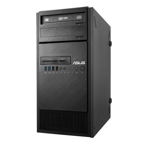ASUS, ESC500, G4, Barebones, 4U, Pedestal, Workstation, Intel, C236, E3, Socket, 4, x, DIMM, 3, x, 3.5, Disk, bays, 500w, PSU, (no, proc,