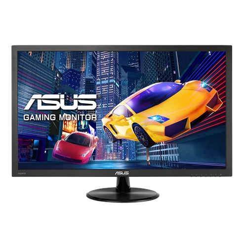 ASUS, VP278H, Gaming, Monitor, -, 27, Inch, FHD, 1ms, Low, Blue, Light, Flicker, Free,