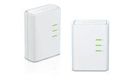 D-link, PowerLine, AV+, Mini, Network, Starter, Kit,