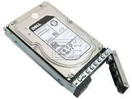 Dell, 10TB, 7.2K, RPM, NLSAS, 12GBPS, 512E,