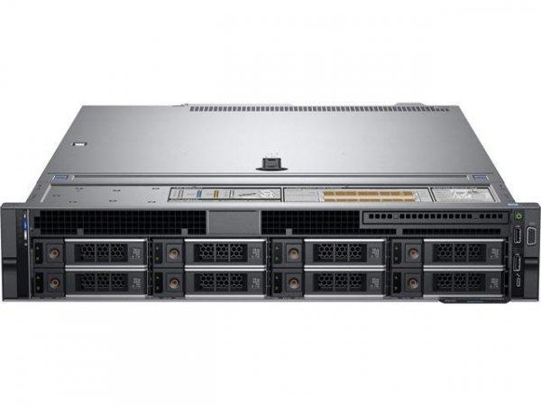 DELL, R540, 2U, BRONZE-3204(1/2), 16GB, +, DISCOUNTED, ADDITIONAL, 2, X, 240GB, SSD,