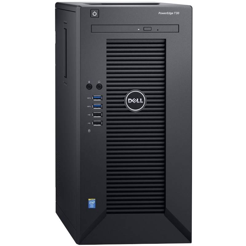 BUNDLE, DELL, T30, TWR, E3-1225v5, (1/1), +, 8GB, RAM, (TOTAL, 16GB), +, 1TB, NHP, SATA,
