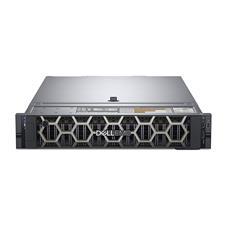 DELL, R740, 2U, SILVER-4114(1/2), 32GB(2/24), 120GB, SSD, 2.5(1/16), 750W(1/2), H730P, 3Y, PRO,