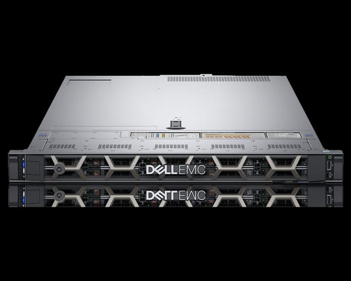DELL, R340, 1U, E-2224(1/1), 8GB, +, DISCOUNTED, 2, x, 1.2TB, 10K, SAS, DRIVE,