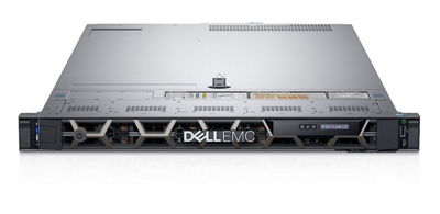 DELL, R440, 1U, BRONZE-3106(1/2), 8GB(1/16), 1TB, SAS, 3.5(1/4), 550W(1/2), H730P+, 3, year, NBD,