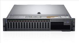 Dell, PE, R740, 2U, Base, Server, No, processor, 16, SFF, drive, bays, 8GB, RAM, 750W, power, 3, year, NBD, warranty,
