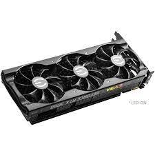 EVGA, GeForce, RTX, 3090, XC3, GAMING, 24G-P5-3973-KR, 24GB, GDDR6X, iCX3, Cooling, ARGB, LED, Metal, Backplate, HDMI, DPx3,
