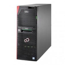 "Fujitsu, TX2550, M4, XEON, Silver, 4110, 8C, (1/2), 16GB, DDR4, -2666, R, ECC, (1/24), 2.5"", SATA/SAS, (0/8), EP420i, IRMC, 800W,"