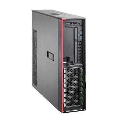 FUJITSU, TX1320, M4, E-2124(1/1), 8GB(1/4), SFF, 2.5, (0/4), IRMC, ADV, 450W(1/2), 1, YR, NBD, ONSIT,