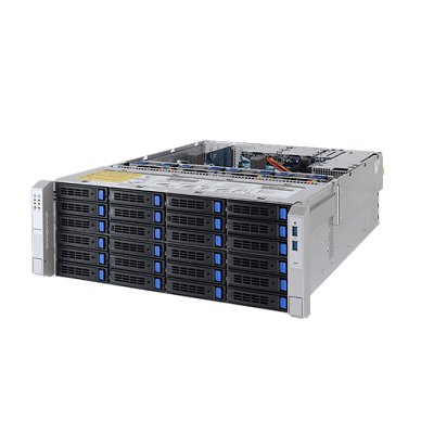 S4513R1, 36, Bay, Storage, Server, with, 18, core, processor, 64GB, 18, *, 16TB, SAS, (288TB, RAW), dual, 10GBE, SFP+, dual, 1200W,
