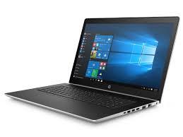 Hewlett-Packard, ProBook, 470, G5, i7-8550U, 17, 16G, 512GB, SSD, W10P,