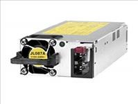 HP, Enterprise, ARUBA, X372, 54VDC, 1050W, 110-240VAC, Power, Supply,