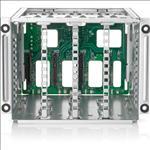 HPE, DL380, Gen10, Box1/2, Cage, Bkpln, Kit,