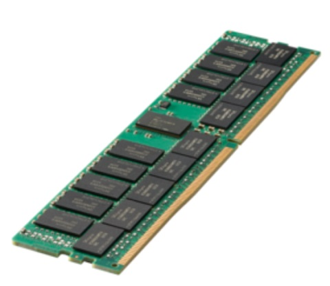 HPE, DDR-4, DIMM, Blanks, Kit,