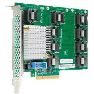 HP, Enterprise, DL38X, Gen10, 12Gb, SAS, Expander,