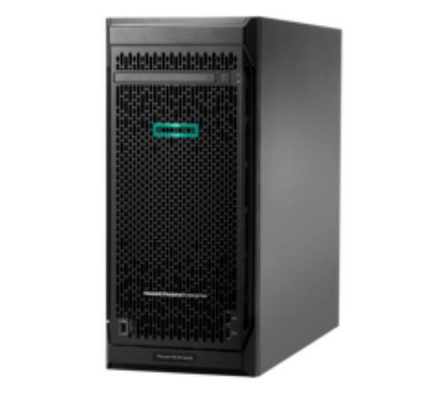 HPE, ML110, G10, 3104, (1/1), 8GB(1/6), SATA-NHP-3.5, (0/4), S100i, NOCD, Tower, 3YR,