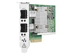HP, Enterprise, CN1100R, 2P, Converged, Network, Adapter,
