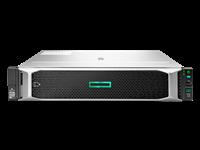HP, Enterprise, E, DL180, Gen10, 4208, 1P, 16G, 8SFF, Svr,