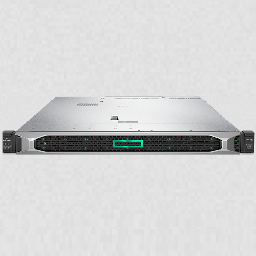 HPE, DL360, Gen10, 4114, with, 16GB, and, RPS,