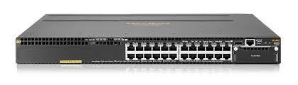 HP, Enterprise, ARUBA, 3810M, 24G, POE+, 1-SLOT, SWCH,