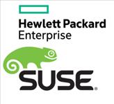 HPE, SUSE, Linux, Enterprise, Server, 1-2, Sckt/1-2, VM, 1yr, 9x5, E-LTU,