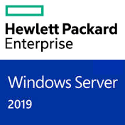 HPE, Windows, Server, Standard, 2019, additional, 4-Core, license,