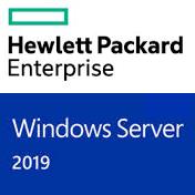 HP, Enterprise, MS, WS19, 16-Core, Standard, ROK, en, SW,