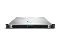 HPE, DL360, Gen10, 4208, 1P, 16G, 8SFF, Server,