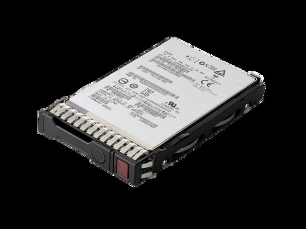 HP, Enterprise, 480GB, SATA, MU, SFF, SC, DS, Solid, State, Drive, (SSD),