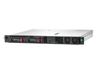 HPE, DL20, Gen10, E-2124, (4, core), with, 8GB, RAM, S100i, controller, and, 2, LFF, drive, bays,