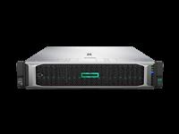 HPE, DL380, Gen10, 4208, 8SFF, Perf, WW, Server,