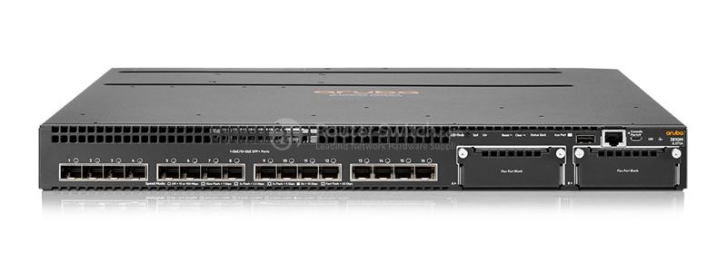 HP, Enterprise, ARUBA, 3810M, 16SFP+, 2-SLOT, SWCH,