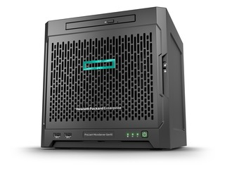 MicroServer, Gen10, with, 2, core, X3216, processor, 8GB, RAM, plus, 1TB, Disk,