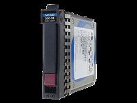 HP, Enterprise, MSA, 1.6TB, 12gb, SAS, MU, 2.5IN, Solid, State, Drive, (SSD),