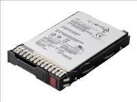 HP, Enterprise, 1.92TB, SATA, RI, SFF, SC, DS, Solid, State, Drive, (SSD),