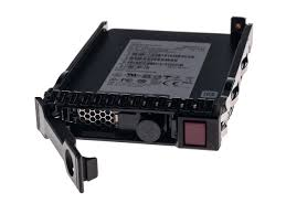 HP, Enterprise, 960GB, SATA, MU, SFF, SC, DS, Solid, State, Drive, (SSD),