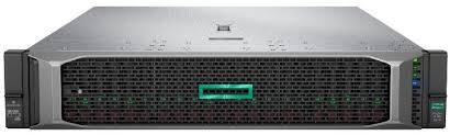 HP, Enterprise, E, DL380, Gen10, 4210R, 32G, 24SFF, NC, Svr,