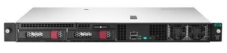 IBE, DL360, Gen10, 4210, 1P, 16G, NC, 8SFF+16GB+500W,